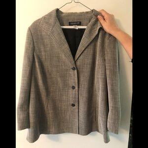 Jackets & Blazers - Jones of New York Suit Coat